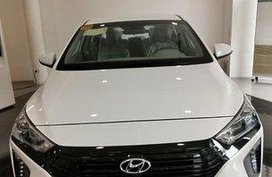 Used Hyundai Ioniq 2019 for sale in Mandaluyong