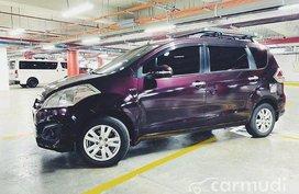 Selling Suzuki Ertiga 2016 at 55000 km