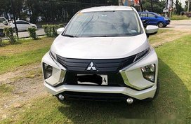 2019 Mitsubishi XPANDER at 3500 km for sale