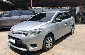 Sell Silver 2011 Toyota Vios at 84000 km