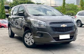 168K All in DP 2014 Chevrolet Diesel Manual 7-seater family car