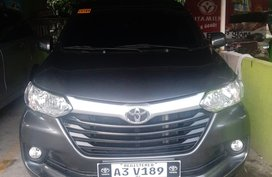 Toyota Avanza E 2018 at 27000 km for sale