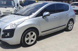 Peugeot 3008 2014 for sale in Mandue