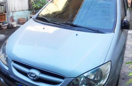 Hyundai Getz 2008 for sale in Quezon City