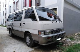 Nissan Urvan 2013 for RUSH SALE in Cebu City