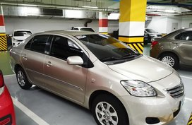2011 Toyota Vios 1.3 E Gasoline for sale in Las Pinas