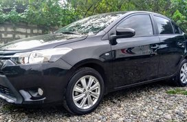 Toyota Vios 2017 Automatic