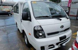 Selling Kia K2500 2020 Manual Diesel in Mandaluyong