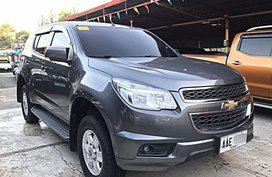 2014 Chevrolet Trailblazer for sale in Mandaue