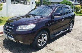 Hyundai Santa Fe 2008 Automatic Diesel for sale