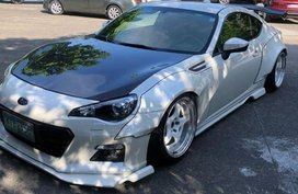 2013 Subaru Brz for sale in Paranaque City