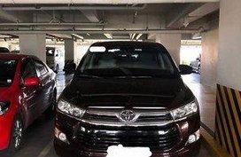 2018 Toyota Innova at 6900 km for sale