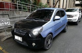 2008 Kia Picanto for sale in Manila