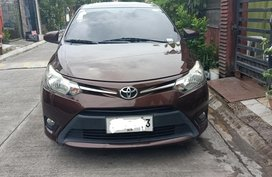 "For Sale Toyota Vios 2014 ""E"" Variant"