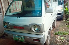 2005 SUZUKI MULTI-CAB FB BODY F6 engine for sale in Quezon City