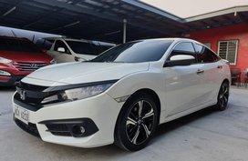 Honda Civic 2016 RS Turbo Automatic