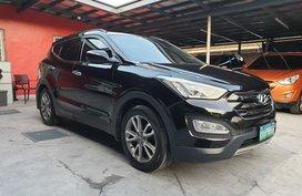 Hyundai Santa Fe 2013 Diesel Automatic
