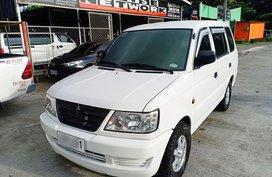 2012 Mitsubishi Adventure GX M/T Diesel