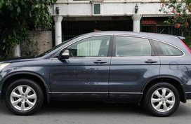 Honda CRV 2011 A/T Very Fresh for Rush Sale
