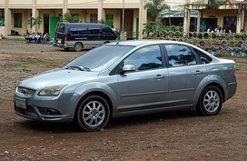 Ford Focus 2008 Sedan for sale in Cordon