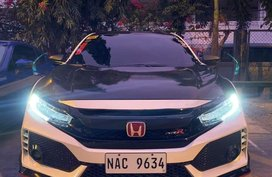Honda Civic 1.8 2016 TYPE R Look