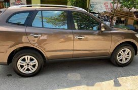 Selling Hyundai Santa Fe 2011 at 89000 km