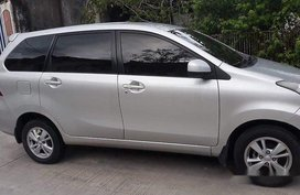 Sell 2014 Toyota Avanza at 48000 km