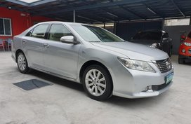 Toyota Camry 2013 G Automatic