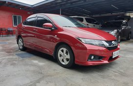 Selling Honda City 2017 Automatic in Las Pinas