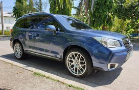 Subaru Forester 2013 Gasoline Automatic for sale
