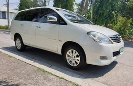 Selling Used Toyota Innova 2012 Automatic Diesel in Metro Manila