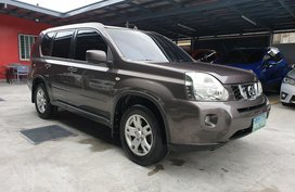 Nissan X-Trail 2010 CVT New Look