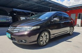 Honda City 2013 1.5 E Automatic