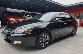Honda Accord 2005 3.0 Automatic
