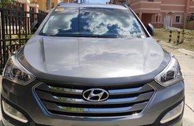 2014 Hyundai Sta Fe