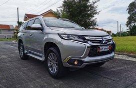 2018 Mitsubishi Montero Sport 2.4GLS