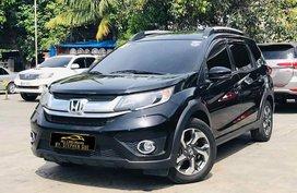 2018 Honda BRV S Automatic Gasoline