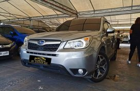 2014 Subaru Forester 2.0i-Premium AWD AT Gas