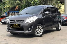 2014 Suzuki Ertiga GLX Automatic GAS TOP OF THE LINE
