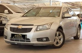 2011 Chevrolet Cruze LS AT