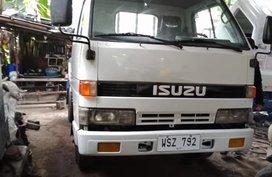 Isuzu Elf 2000 Truck for sale in Quezon City