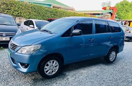 2013 TOYOTA INNOVA E AUTOMATIC DIESEL FOR SALE