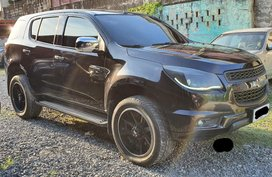 2014 Chevrolet Trailblazer for sale in Quezon City