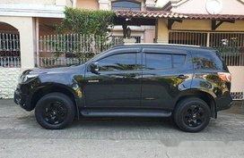 Sell Black 2018 Chevrolet Trailblazer at 5000 km