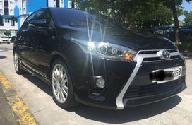 Toyota Yaris 2017 for sale in Muntinlupa