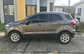 2016 Ford Ecosport Titanium AT Top of the Line / Low Mileage
