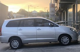 Toyota Innova G 2006 AT