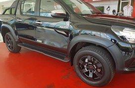 2018 Toyota Hilux 2.8g trd 4x4