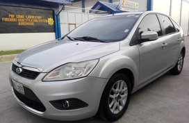 Ford Focus 2010 A/T Gasoline