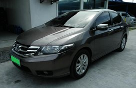 Used 2012 Honda City 1.5 Gas Automatic for sale in Pasay
